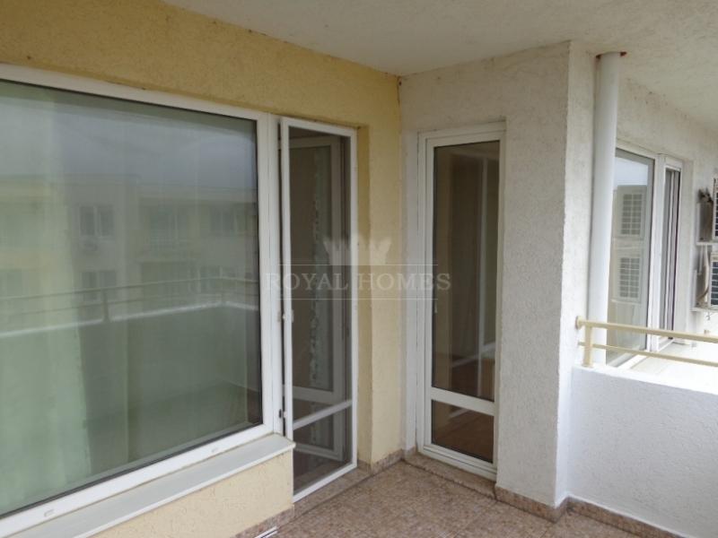 Вторичная недвижимость в Болгарии на побережье.