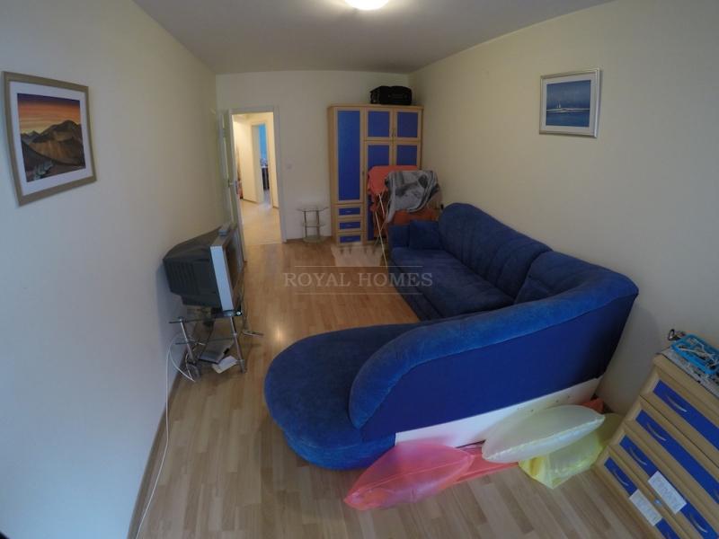 Дешевая квартира в Болгарии для ПМЖ.