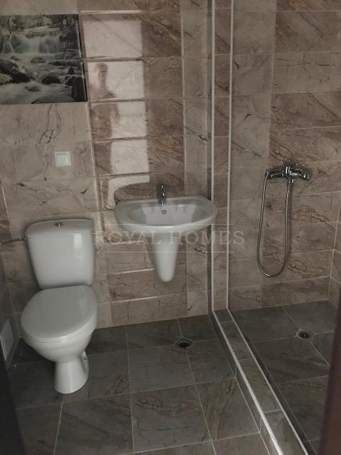 Недорогая квартира в Святом Власе.
