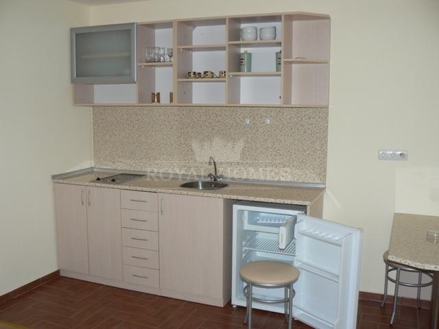 Вторичная недвижимость в Болгарии с мебелью, компл