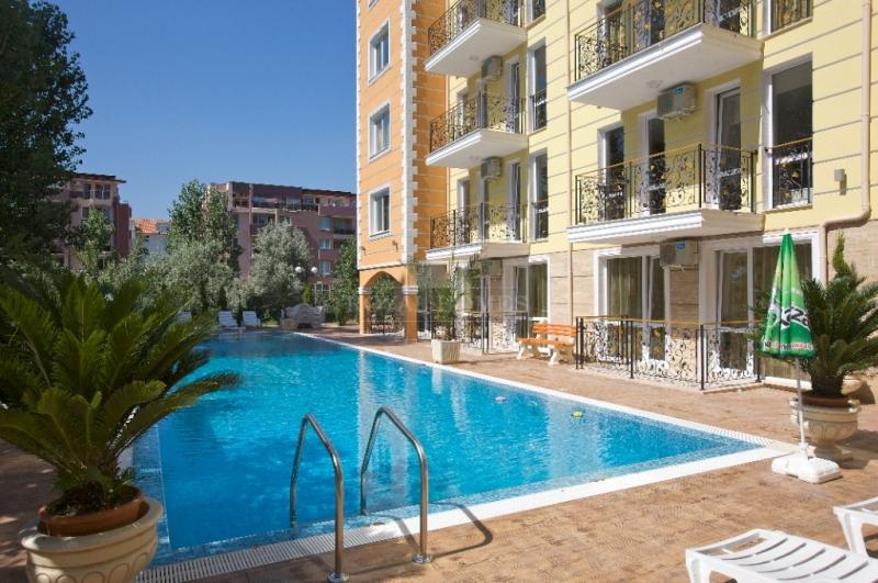 Элитная недвижимость в Болгарии для круглогодичног