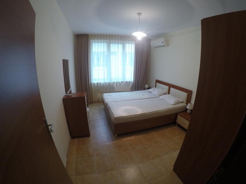 Трехкомнатная квартира в Равда для круглогодичного
