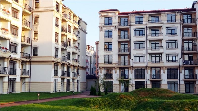 Вторичная недвижимость в Поморие в доме Айвазовски
