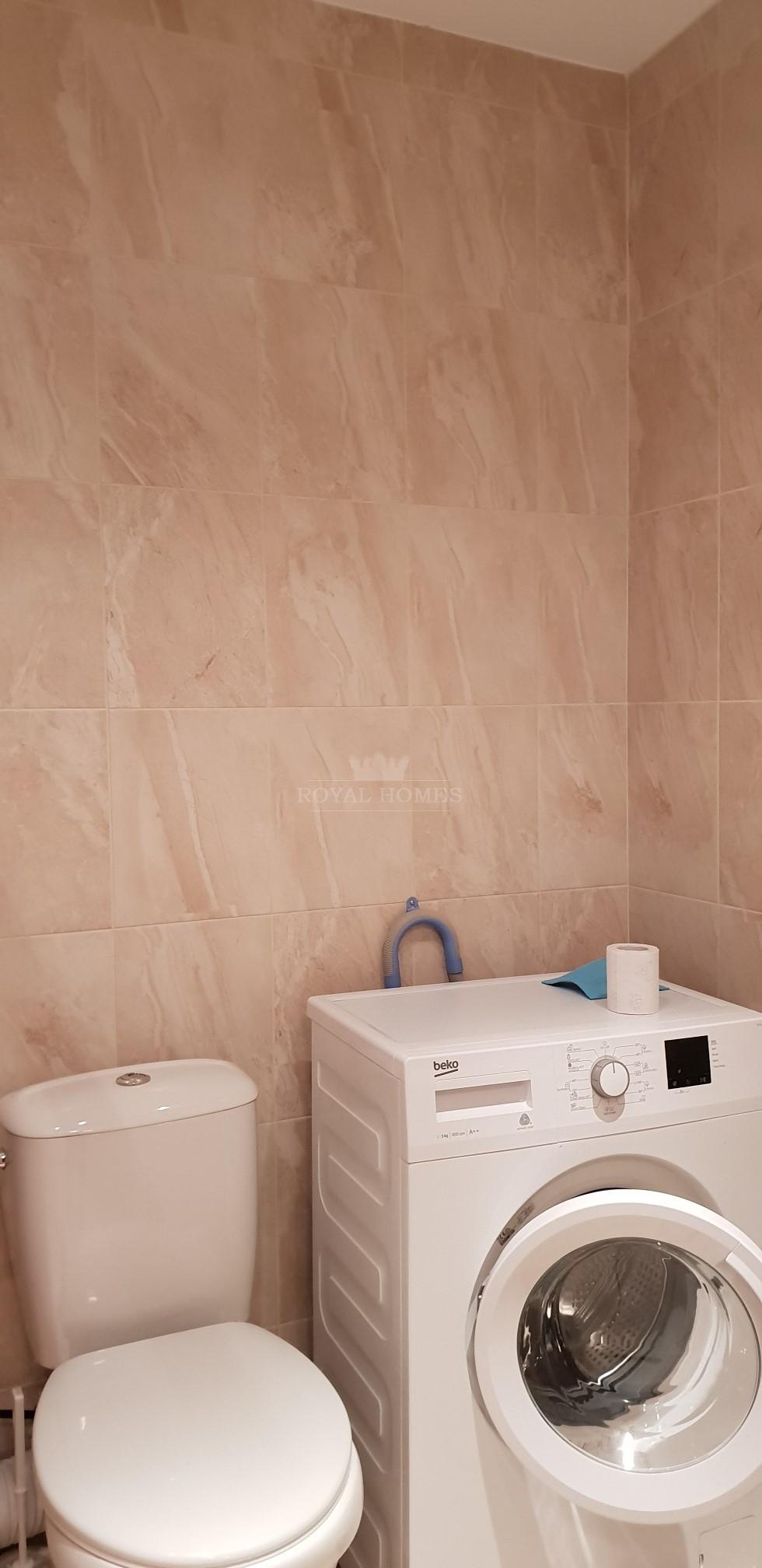 Меблированная квартира в Болгарии для круглогодичн