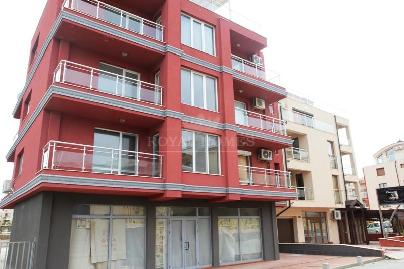 Квартиры в Созополе для круглогодичного проживания