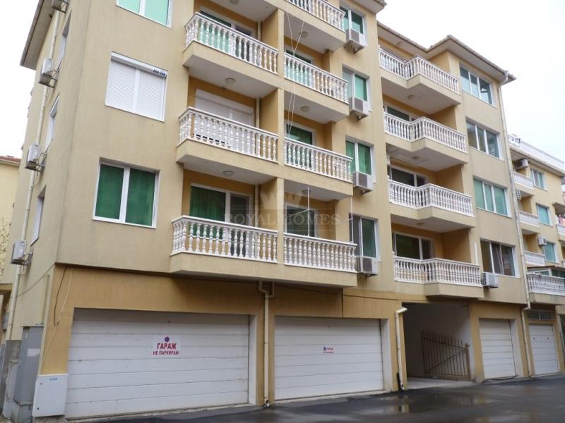 Вторичная недвижимость в городе Поморие для кругло