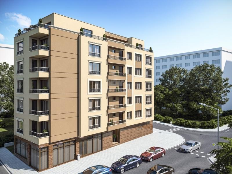 Городская недвижимость в Болгарии для круглогодич