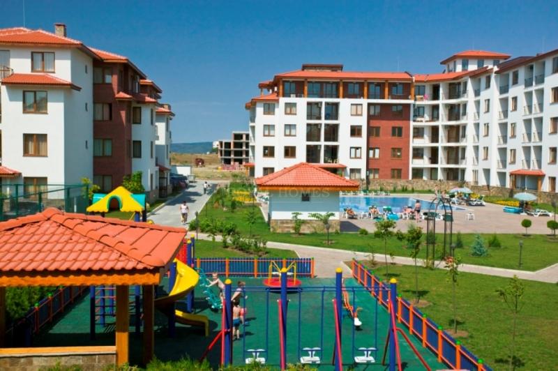 Купить большую студию в Болгарии недорого.