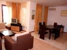 Трехкомнатная квартира в Болгарии с видом на море