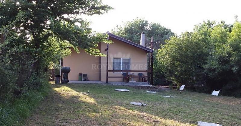 Купить дом в Болгарии недорого. Сельская недвижимо