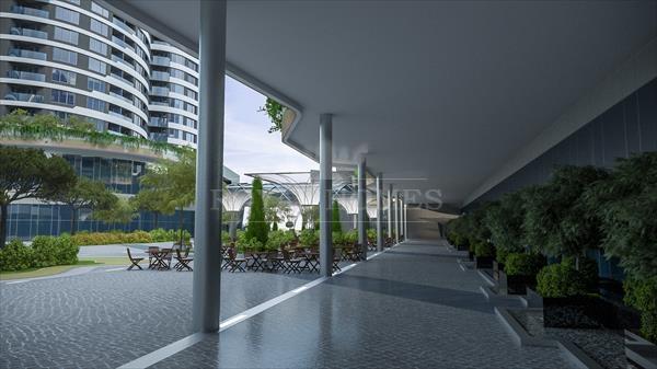 Городская недвижимость  в Болгарии в комплексе Cen