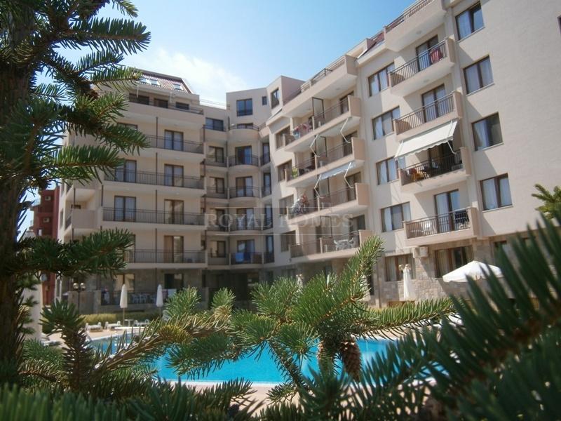 Купить аппартаменты в Болгарии , Эмеральд Болгария