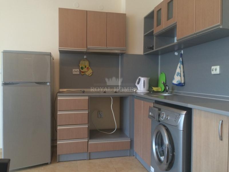 Трехкомнатная квартира в Равда  в комплексе Аполло