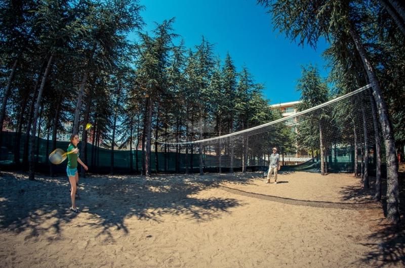 Вторичная недвижимость в Болгарии, комплекс  Fort