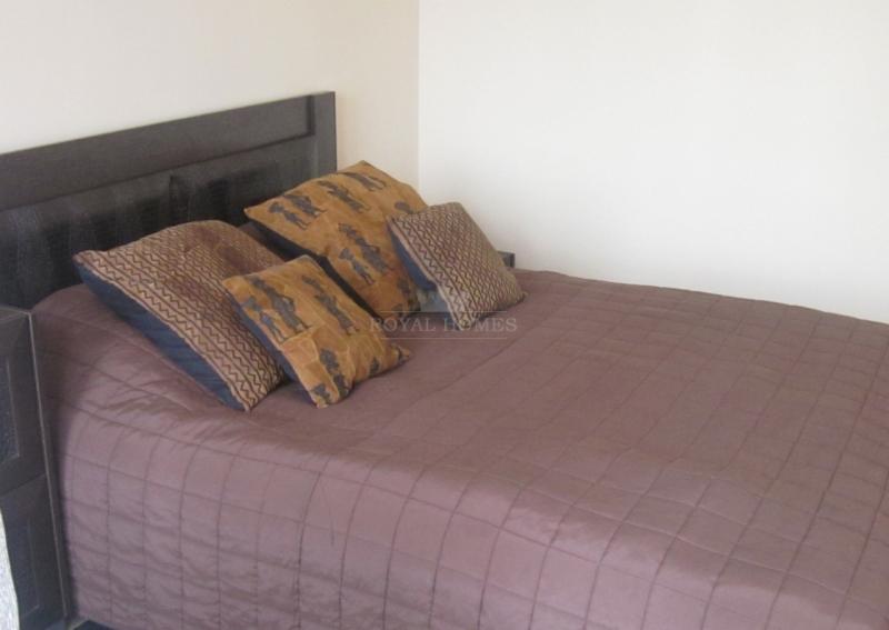 Квартира в Поморие с видом на море.