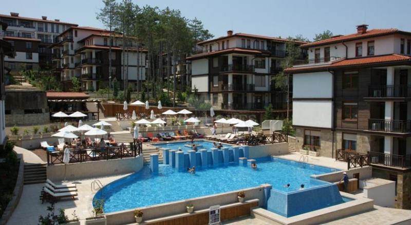 Купить недвижимость в Болгарии - Цены от 7000 € - Сайт