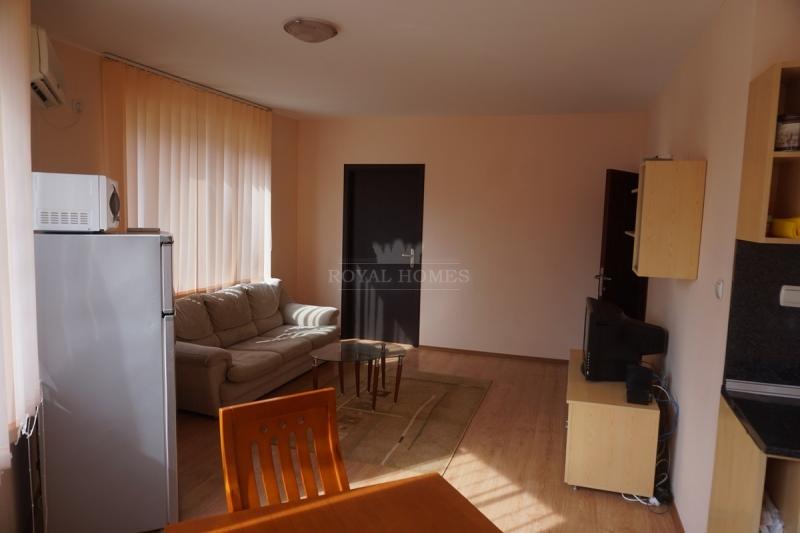 Недвижимость в Несебре Квартиры в Болгарии Несебр