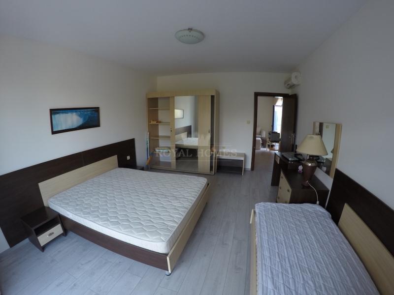 Купить недвижимость в Болгарии на первой линии мор