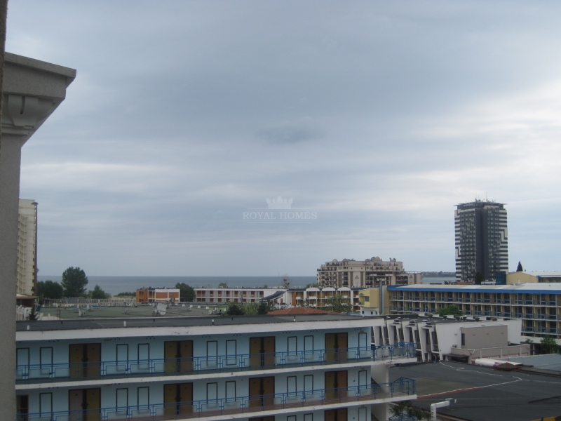 Вторичная недвижимость в Болгарии с видом на море