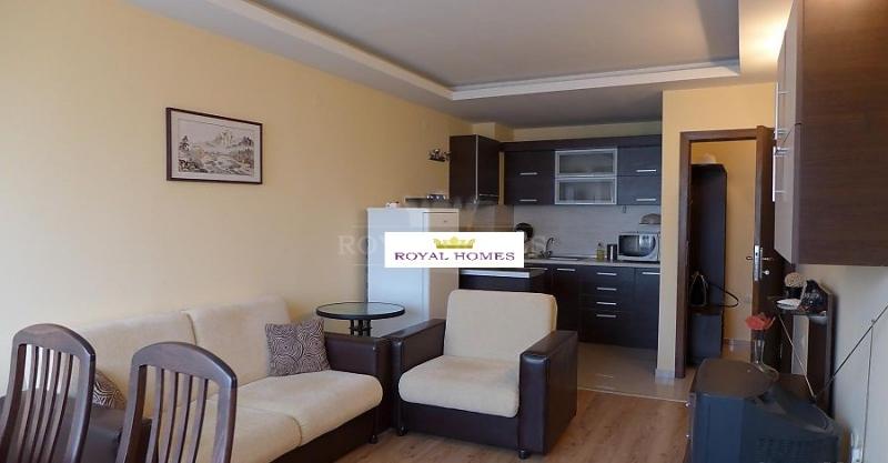 Квартира в Болгарии на южном побережье.