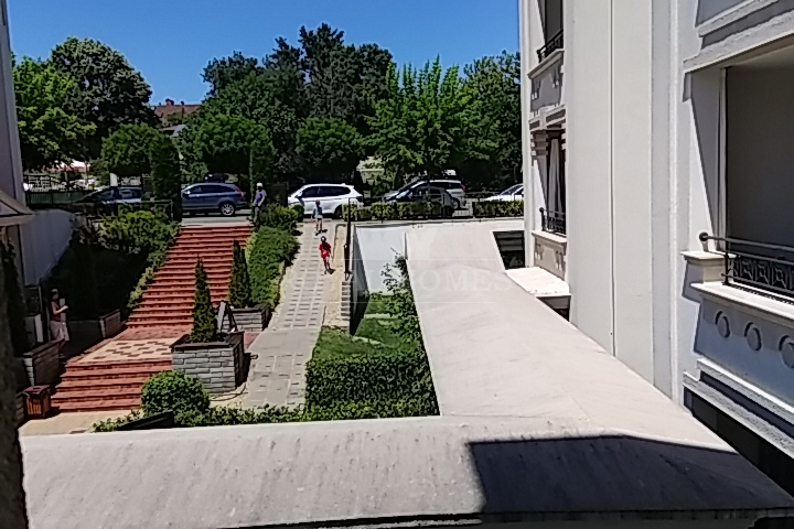 Недорогая студия в комплексе Green Life, Созополь.