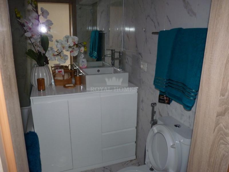 Двухкомнатная квартира бизнес класса в Болгарии с
