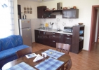 Двухкомнатная квартира в Равда для круглогодичного