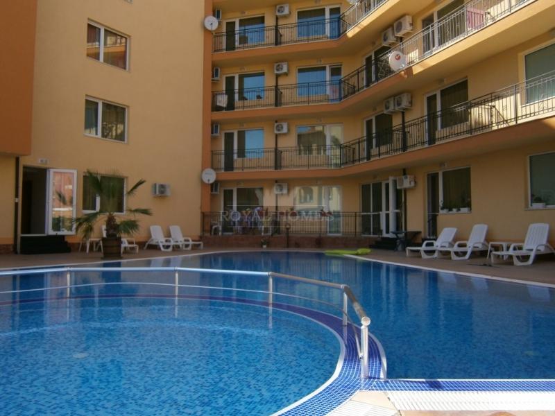 Дешевое жилье болгария