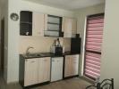 Квартира в комплексе Cascadas с палисадником.