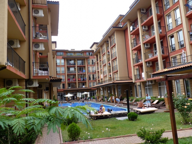 Болгария равда снять апартаменты