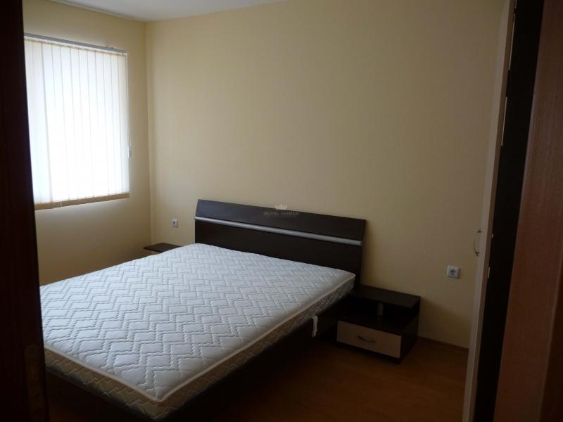 Купить вторичное жилье в городе Святой Влас.