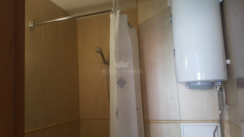 Двухкомнатная квартира в Несебр без таксы поддержк