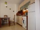 Квартира с палисадником в Святом Власе на первой л