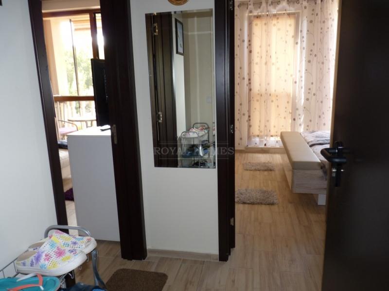 Новая квартира в комплексе Cascadas на Солнечном б