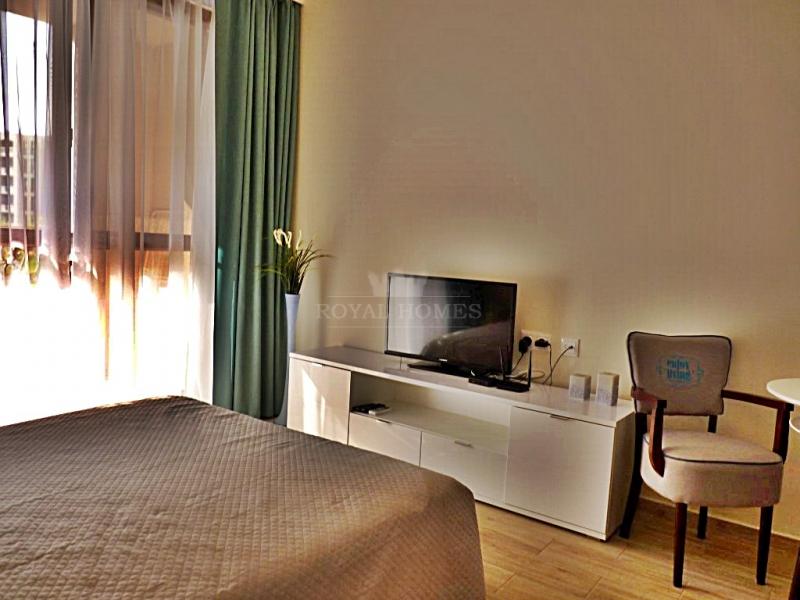 Вторичная недвижимость в Болгарии в комплексе Casc