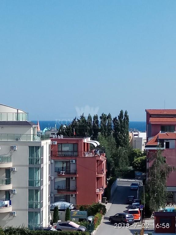 Меблированная квартира студия в Равда на берегу мо