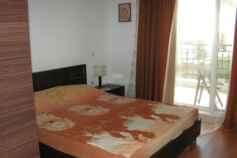 Дешевая квартира в Святом Власе для постоянного пр