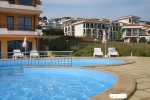 Вторичная недвижимость в Болгарии у моря в комплек