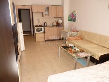 Купить квартиру в Болгарии дешево на Солнечном берегу
