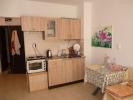 Квартира тип студио в городе Поморие для круглогод