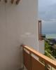Квартира студия с видом на море в городе Бургас, к