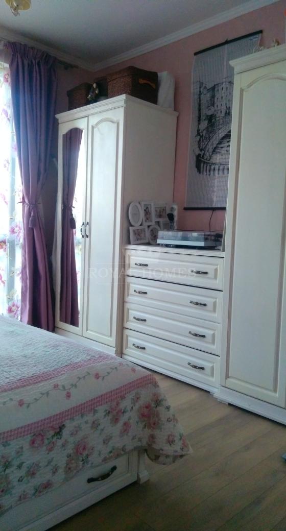 Многокомнатная квартира в городе Бургас, квартал Л