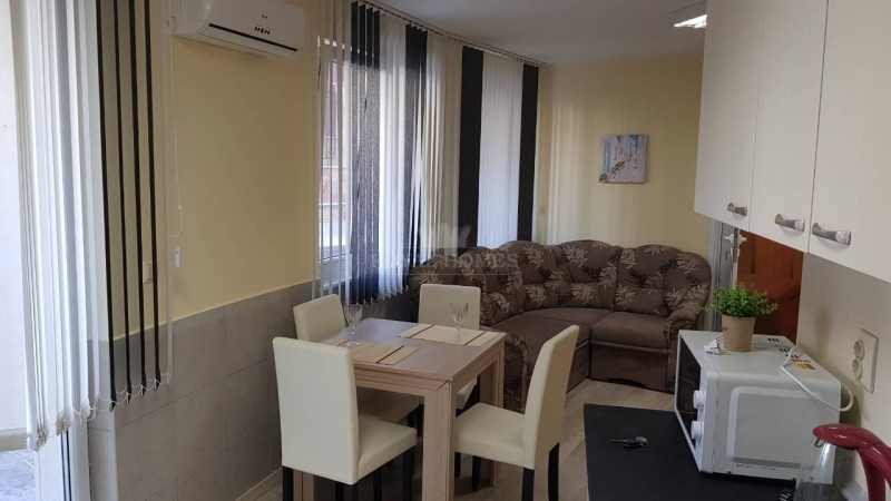 Вторичная недвижимость в Болгарии на море в компл