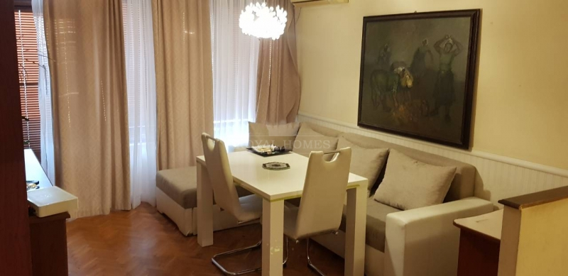 Купить двухкомнатную квартиру в городе Бургас, ква