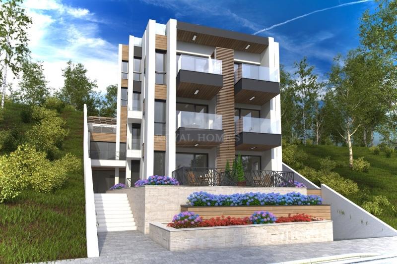 Недвижимость в Созополь от застройщика для круглог