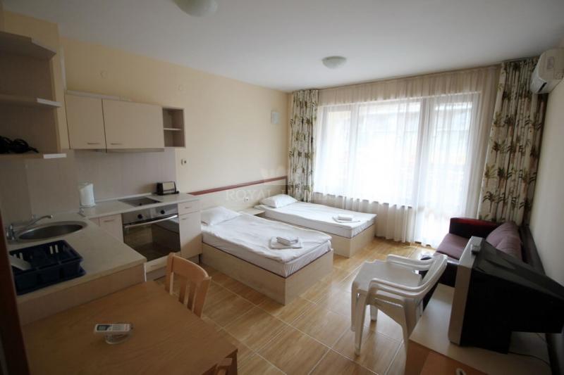 Вторичная недвижимость в Болгарии, комплекс Golden