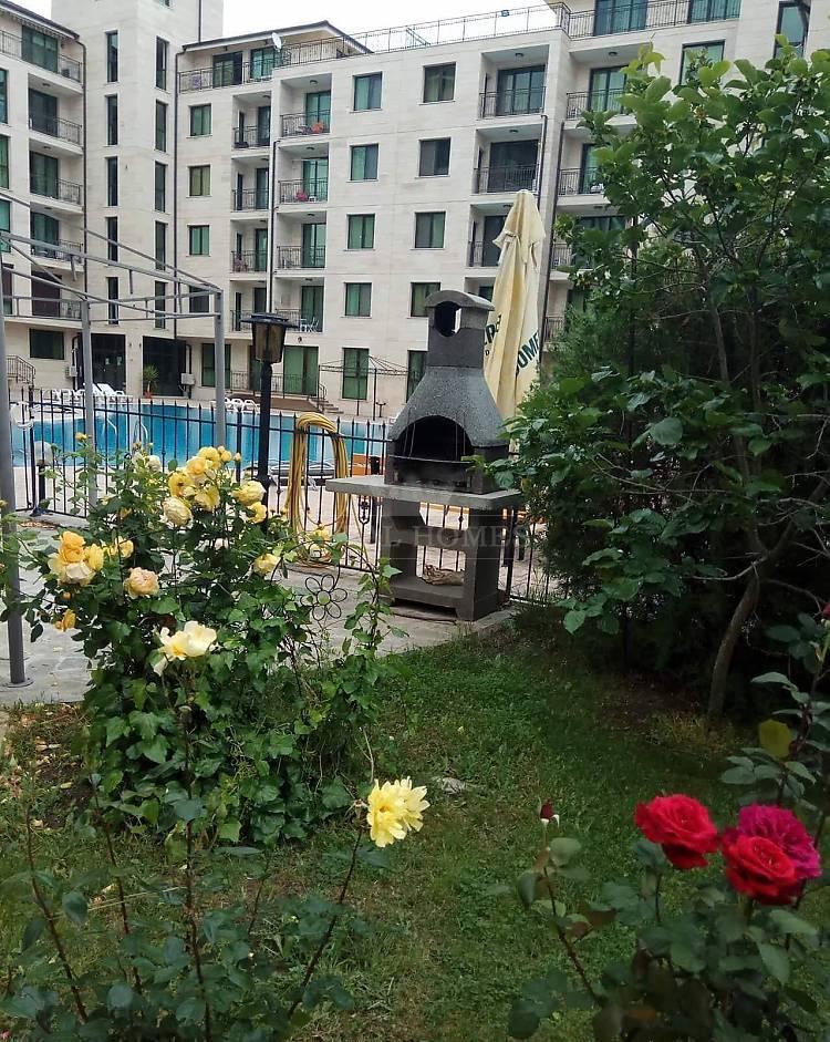 Купить квартиру на Солнечном Берегу для круглогоди