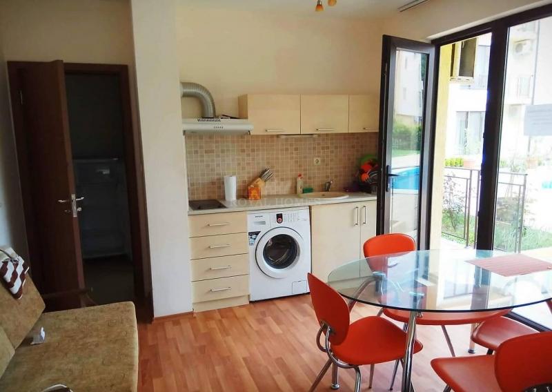Вторичная недвижимость в Болгарии в закрытом компл