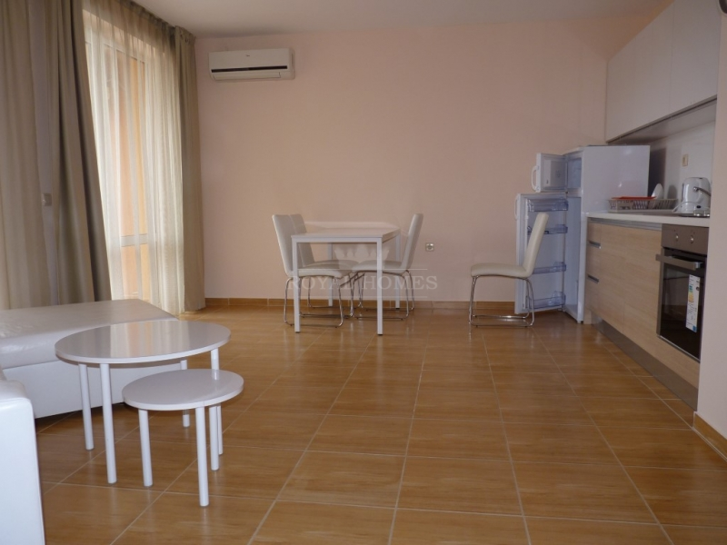 Квартира в городе Святой Влас, комплекс Скай Дримс