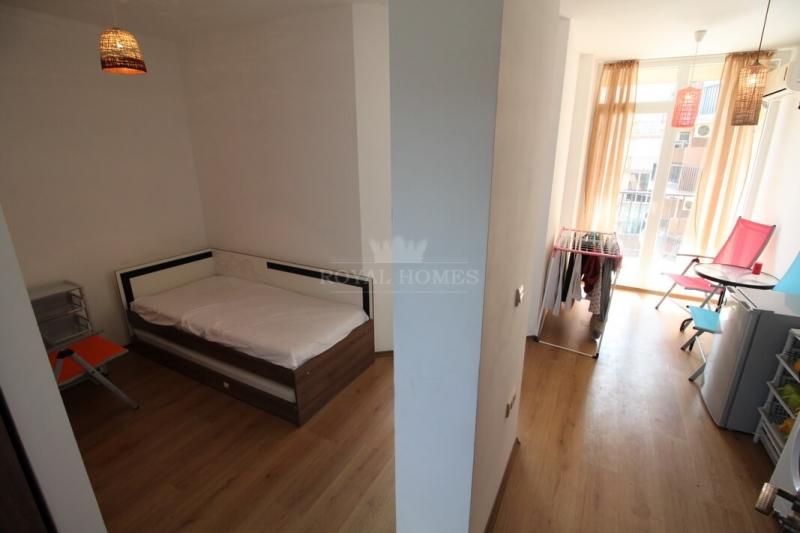 Недвижимость в Поморие Купить квартиру в Поморие